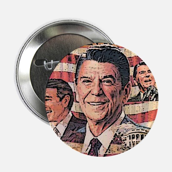 "Unique 1984 orwell 2.25"" Button (10 pack)"