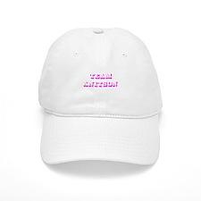 Team Jennifer Aniston Baseball Cap