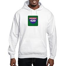 Hwy 420 Hoodie