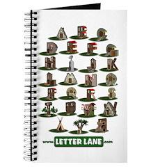 Letter Lane Journal