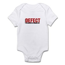 Defect.. Infant Bodysuit