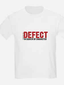 Defect.. T-Shirt