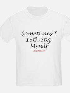 13th Stepper T-Shirt