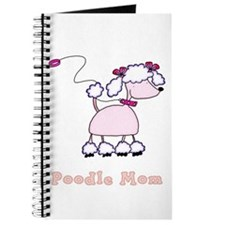 Poodle Mom Journal