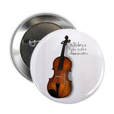 "The Glorious Viola 2.25"" Button (10 pack)"