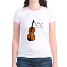 The Glorious Viola T