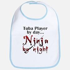 Tuba Ninja Bib