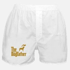 Staffordshire Bull Terrier Boxer Shorts
