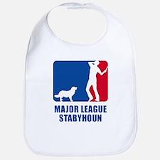 Stabyhoun Bib