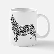 Swedish Vallhund Mug