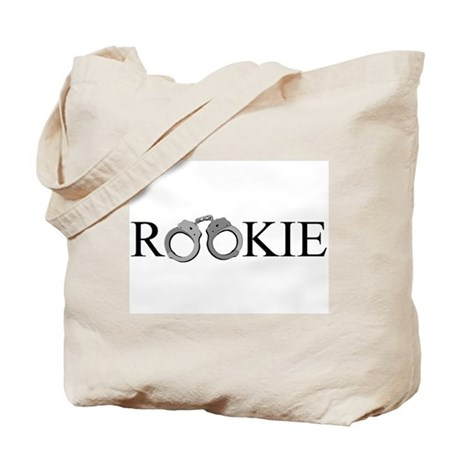 Rookie Tote Bag