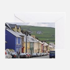 Dingle Ireland Greeting Cards (Pk of 10)