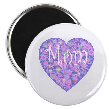 LOVE Mom Magnet