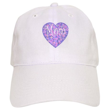 LOVE Mom Cap