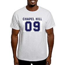 CHAPEL HILL 09 T-Shirt