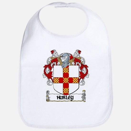 Hurley Coat of Arms Bib