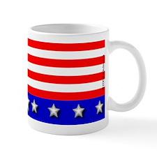 Proud American 11oz. Mug