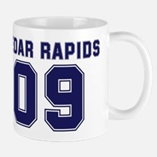 CEDAR RAPIDS 09 Mug