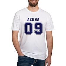 AZUSA 09 Shirt