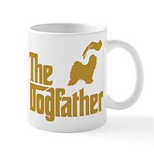 Tibetan Terrier Small Mug