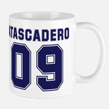 ATASCADERO 09 Mug