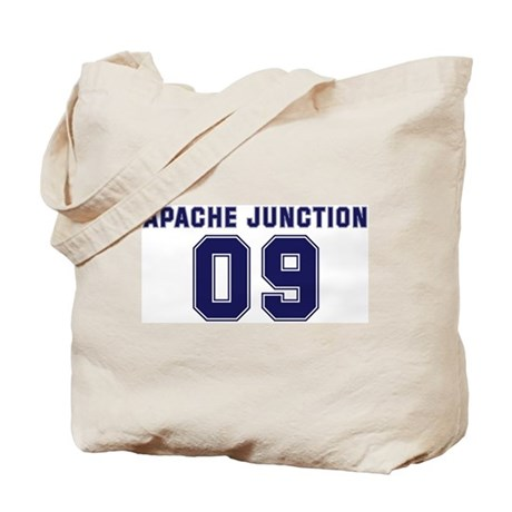 APACHE JUNCTION 09 Tote Bag