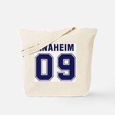 ANAHEIM 09 Tote Bag
