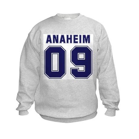 ANAHEIM 09 Kids Sweatshirt