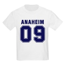 ANAHEIM 09 T-Shirt