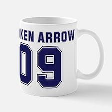 BROKEN ARROW 09 Mug