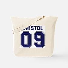 BRISTOL 09 Tote Bag