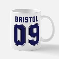 BRISTOL 09 Mug