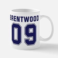 BRENTWOOD 09 Mug