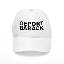 DEPORT BARACK Baseball Cap