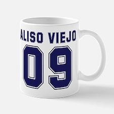 ALISO VIEJO 09 Mug