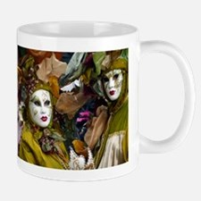 Venetian Masquerade Mug