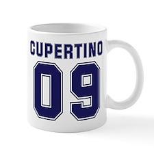 CUPERTINO 09 Mug