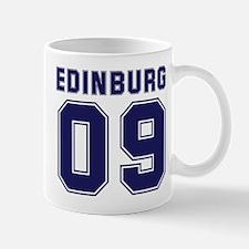 EDINBURG 09 Mug