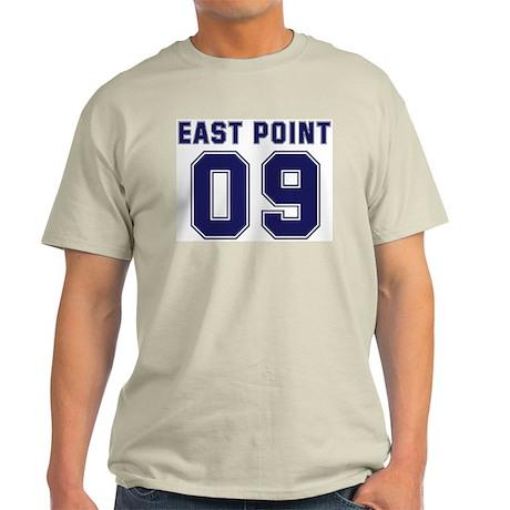 EAST POINT 09 Light T-Shirt