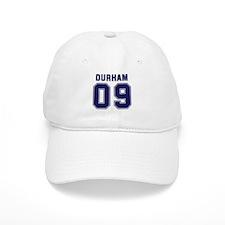 DURHAM 09 Baseball Cap
