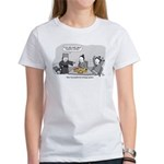 Sun Tzu's Art of Hungry Hippos Women's T-Shirt