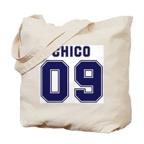 CHICO 09 Tote Bag