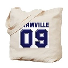 FARMVILLE 09 Tote Bag