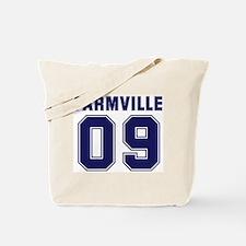 FARMVILLE 09 Tote Bag