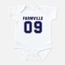 FARMVILLE 09 Infant Bodysuit
