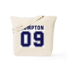 COMPTON 09 Tote Bag