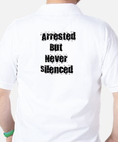 Free Cindy Sheehan T-Shirt