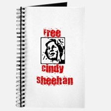 Free Cindy Sheehan Journal