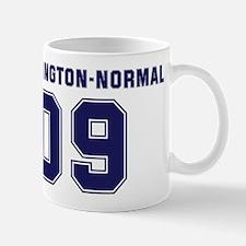 BLOOMINGTON-NORMAL 09 Mug