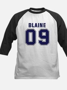 BLAINE 09 Kids Baseball Jersey